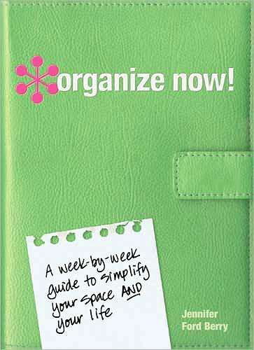 Cover organize Now
